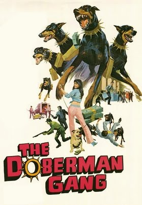 Watch Movie Doberman Gang