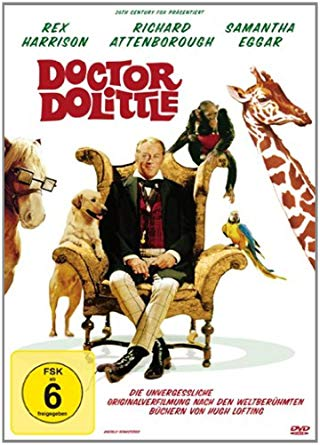 Watch Movie Doctor Dolittle