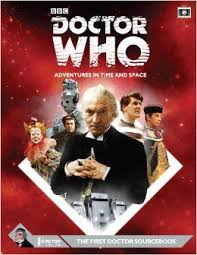 Watch Movie Doctor Who (Doctor Who Classic) season 1