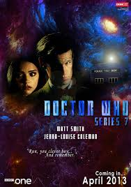 Watch Movie Doctor Who - Season 7