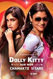 Watch Movie Dolly Kitty and Those Twinkling Stars