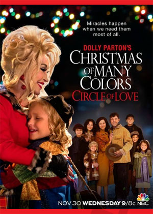 Watch Movie Dolly Parton's Christmas of Many Colors: Circle of Love