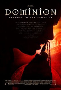 Watch Movie Dominion: Prequel To The Exorcist