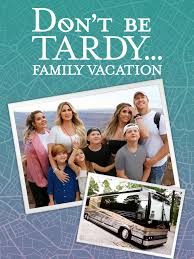 Watch Movie Don't Be Tardy... - Season 8