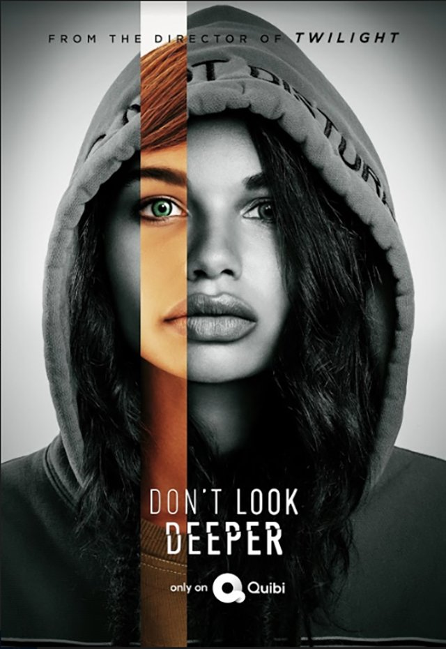 Watch Movie Don't Look Deeper - Season 1
