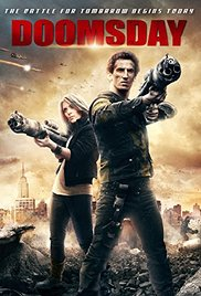 Watch Movie Doomsday (2015)