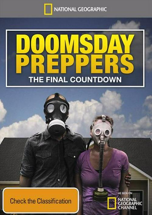Watch Movie Doomsday Preppers - Season 4