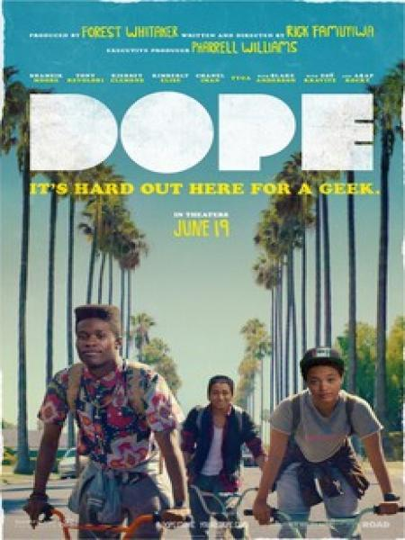 Watch Movie Dope