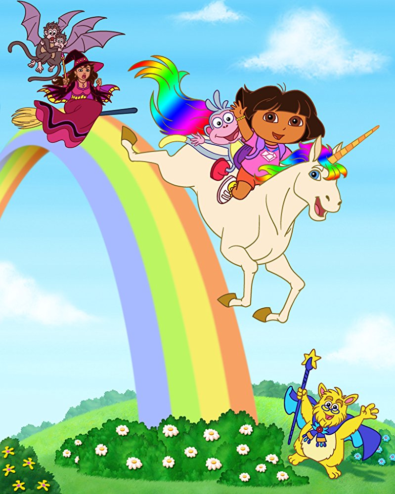 Watch Movie Dora the Explorer - Season 2