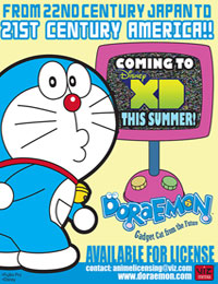 Watch Movie Doraemon: Gadget Cat from the Future - Season 2 (English Audio)