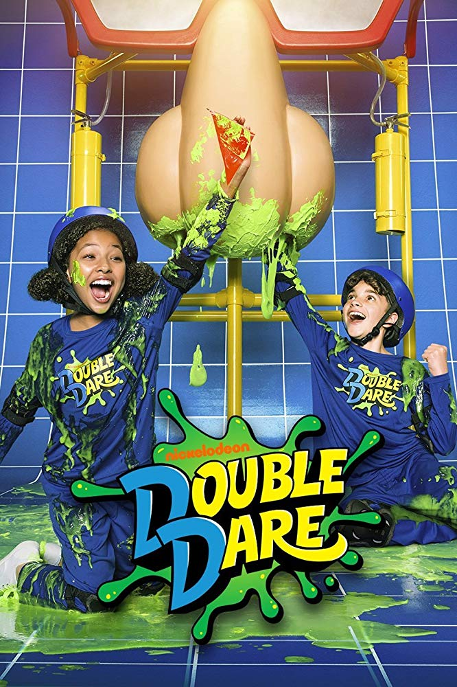 Watch Movie Double Dare (2018) - Season 2