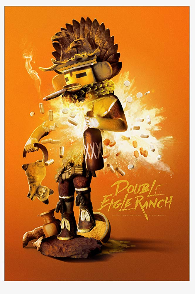 Watch Movie Double Eagle Ranch