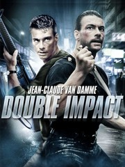 Watch Movie Double Impact