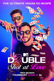Watch Movie Double Shot at Love - Season 2