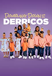 Watch Movie Doubling Down with the Derricos - Season 2
