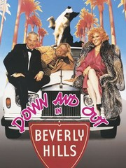Watch Movie Down and Out in Beverly Hills