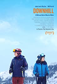 Watch Movie Downhill (2020)