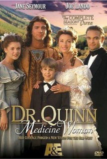 Watch Movie Dr. Quinn, Medicine Woman - Season 3