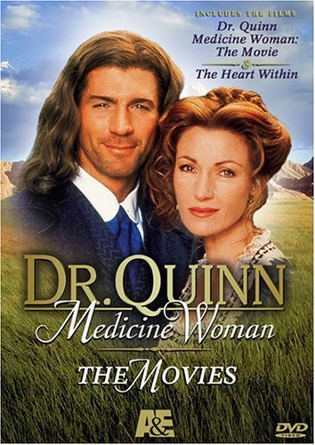 Dr. Quinn, Medicine Woman - Season 5