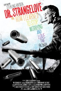 Watch Movie Dr. Strangelove or: How I Learned to Stop Worrying and Love the Bomb