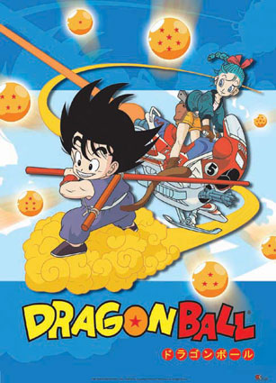 Watch Movie Dragon Ball - Season 3