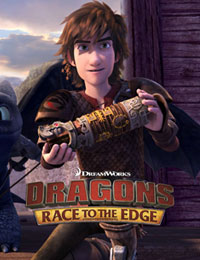 Watch Movie Dragons Race To The Edge - Season 3
