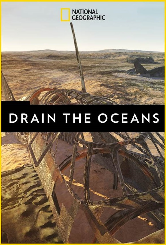 Watch Movie Drain the Oceans - Season 3