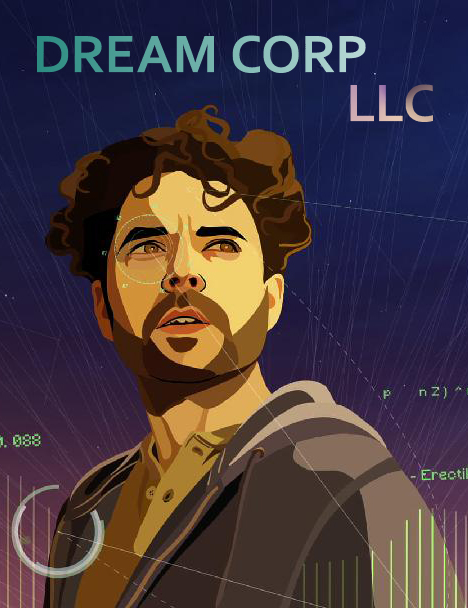 Watch Movie Dream Corp LLC - Season 1