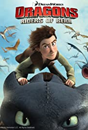 Watch Movie DreamWorks Dragons - Season 3