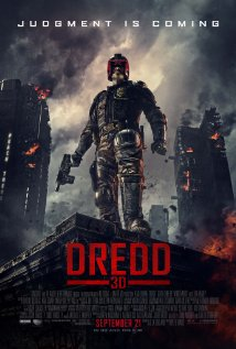 Watch Movie Dredd