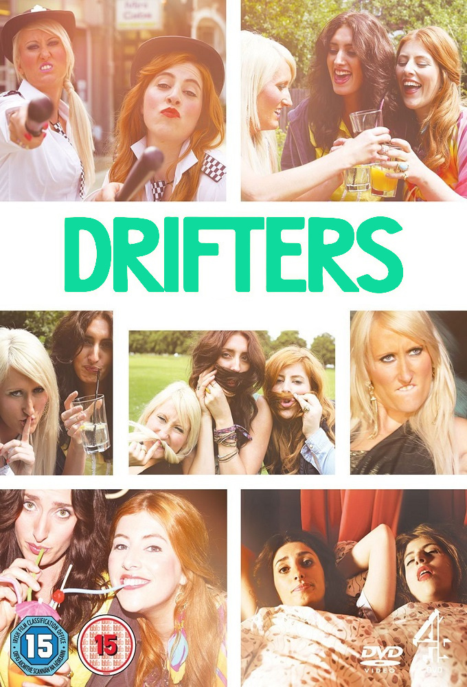 Watch Movie Drifters - Season 4