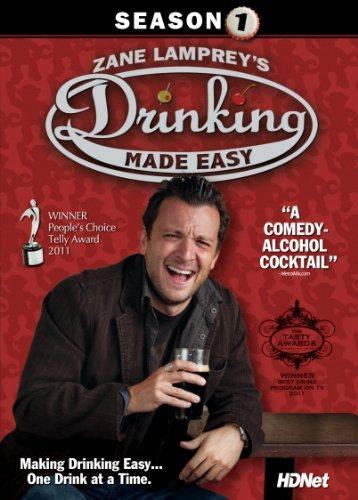 Watch Movie Drinking Made Easy - Season 1