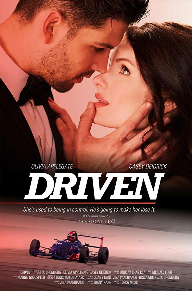 Watch Movie Driven - Season 1