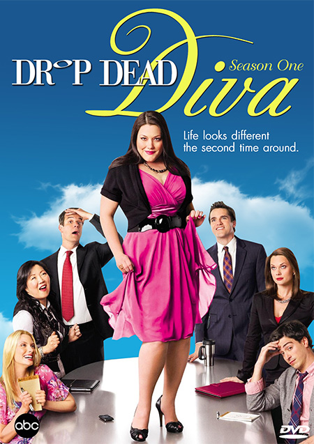 Watch Movie Drop Dead Diva - Season 1