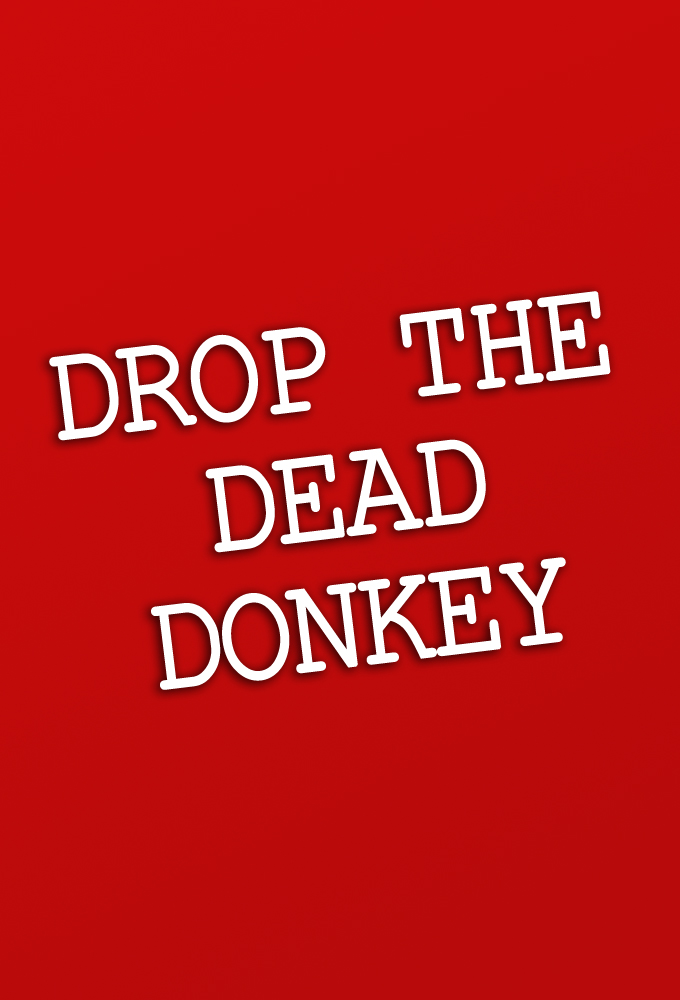 Watch Movie Drop the Dead Donkey - Season 3