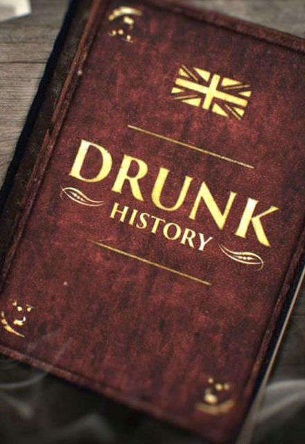 Watch Movie Drunk History - Season 2