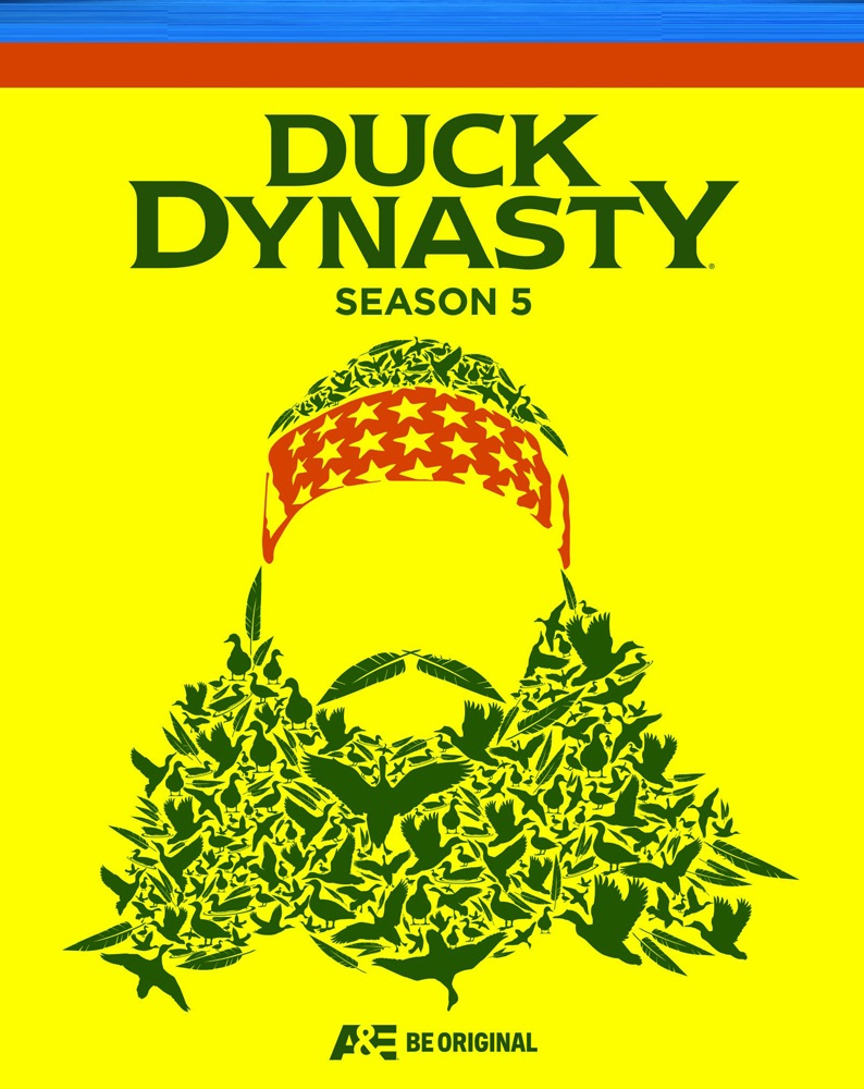 Watch Movie Duck Dynasty - Season 5
