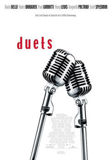 Watch Movie Duets
