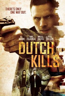 Watch Movie Dutch Kills