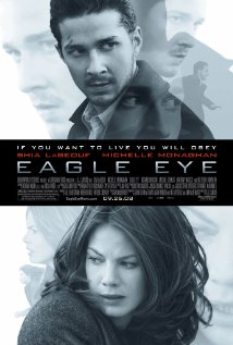 Watch Movie Eagle Eye