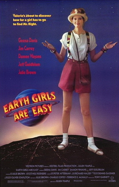 Watch Movie Earth Girls are Easy