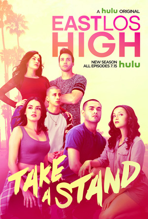 Watch Movie East Los High - Season 4