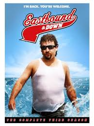 Watch Movie Eastbound And Down - Season 3