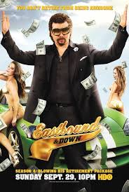Watch Movie Eastbound And Down - Season 4