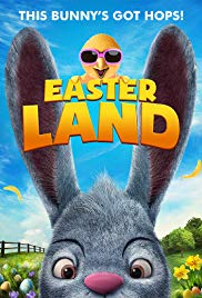 Watch Movie Easter Land