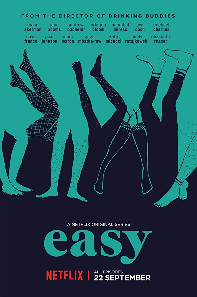 Watch Movie Easy - Season 3
