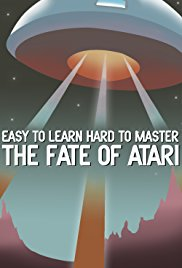 Watch Movie Easy to Learn, Hard to Master: The Fate of Atari