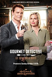 Watch Movie Eat, Drink & Be Buried: A Gourmet Detective Mystery