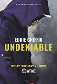 Watch Movie Eddie Griffin: Undeniable