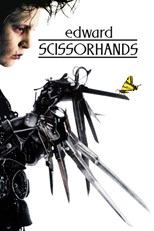 Watch Movie Edward Scissorhands